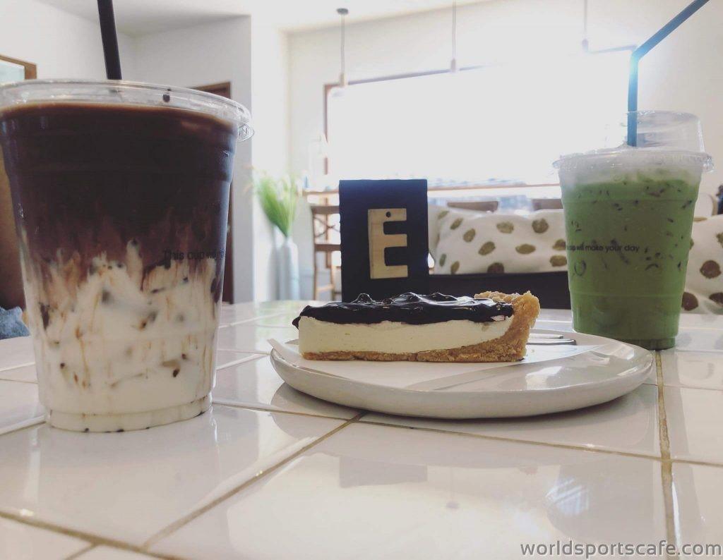U Cafe & Bakery