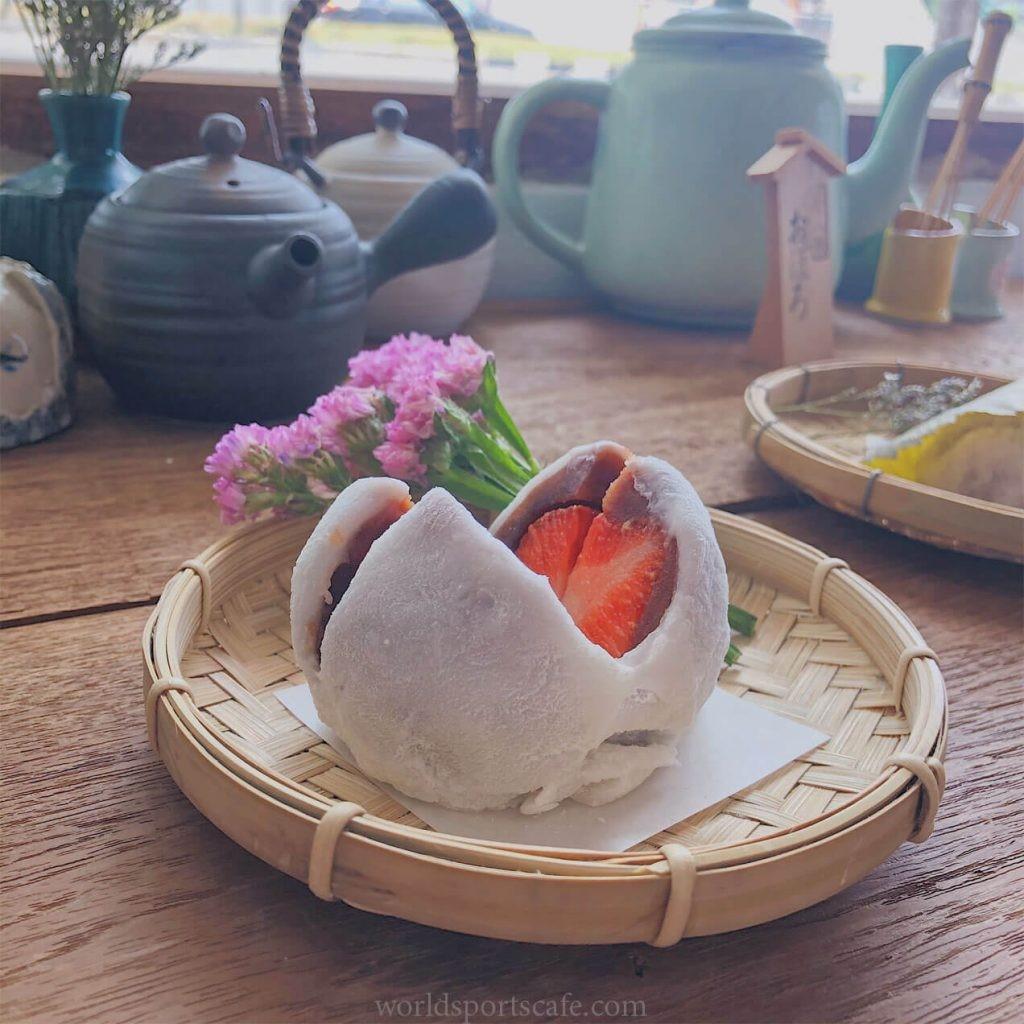 café Bangsean