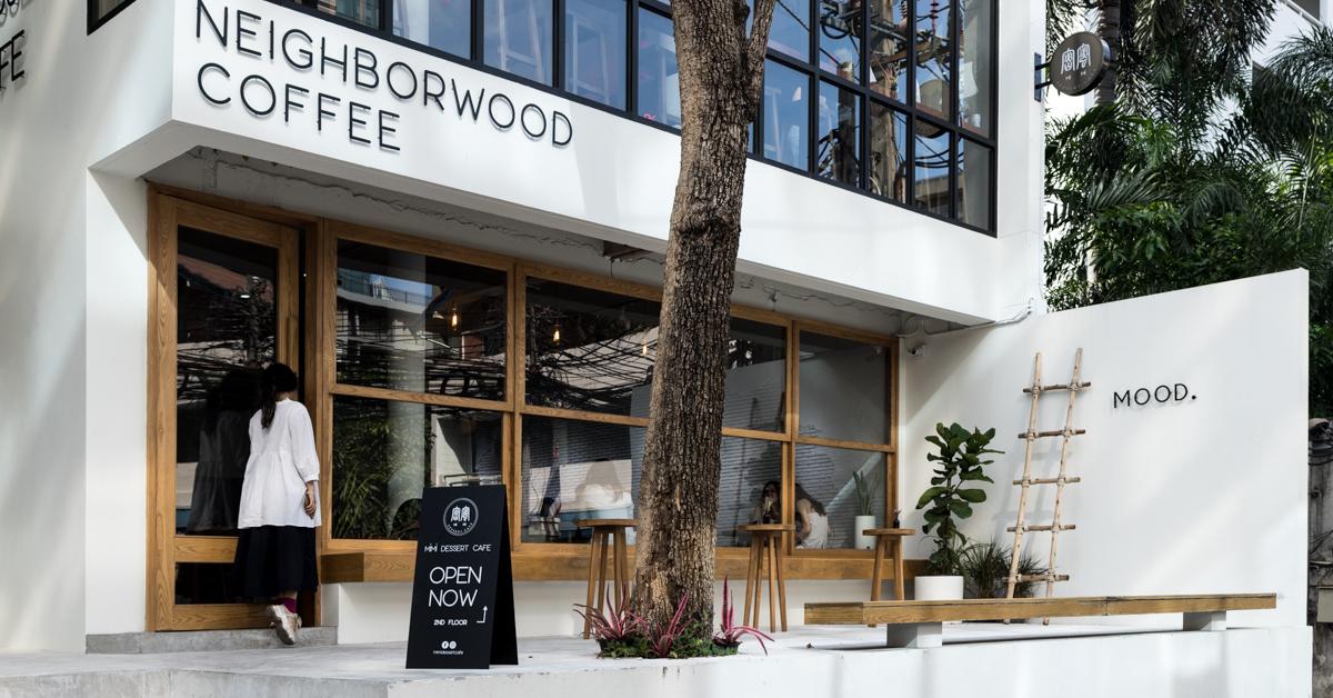Neighborwood Café
